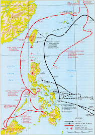 chapter 8 the leyte operation