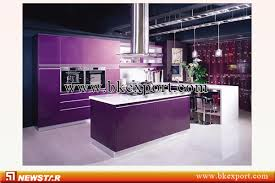 Lacquered Kitchen Cabinets Hotel Kitchen Cabinet Lacquer Kitchen Cabinets