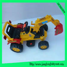 list manufacturers of kids electric excavator toy buy kids