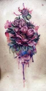 100 of most beautiful floral tattoos ideas flower tattoos