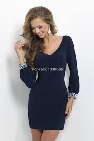 homecoming dress with sleeves dress images