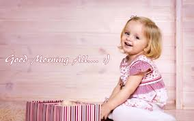 cute baby wishes good morning all images latest hd wallpapers