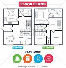 Tv Floor Plans Architecture Plan With Furniture House Floor Plan Furniture
