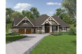 Building Plans For 3 Bedroom House Home Plan Homepw76499 2233 Square Foot 3 Bedroom 2 Bathroom