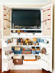 Flat Screen Tv Armoire Bhg Style Spotters