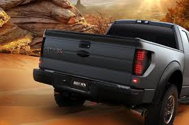 2010 ford taurus aftermarket tail lights 2009 2014 f150 raptor recon led tail lights smoked 264168bk