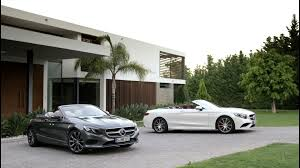 2016 mercedes benz s class cabriolet youtube