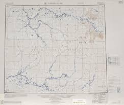 Eagle River Alaska Map by