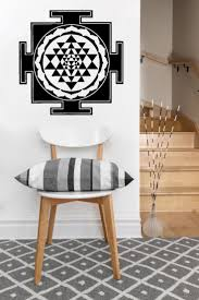 Om Wall Decal Mandala Vinyl by 15 Best Office Images On Pinterest Mandalas Sacred Geometry And