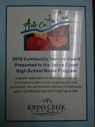 johns creek high orchestra