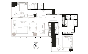 15 Central Park West Floor Plans by One57 157 West 57th St 38c Central Park South New York