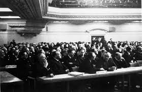 january 10 1946 the general assembly of the united nations