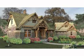 Small Craftsman Cottage House Plans Craftsman Other Elevation Plan 120 174 Houseplans Com Home