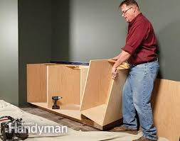 kitchen cabinets in a box want to build your own kitchen cabinets why not frame