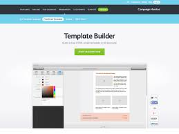 newsletter templates free email cakemail com basic responsive