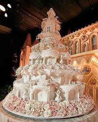 wedding cake semarang bakery whips up decadent wedding cakes so elaborate they take a