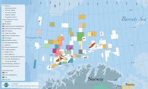 Norwegian Air Route Map by Norway Arcticecon