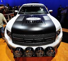 ford fr raptor xt concept at sema news gallery top speed