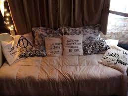 Harry Potter Bed Set by Harry Potter Room Decor
