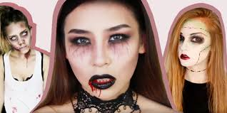 Easy Halloween Makeup Tutorials by Series 2016 Living Doll Makeup Tutorial Mugeek Vidalondon
