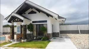 single story house 2 bedroom 150sq m 1 storey house in argao cebu youtube