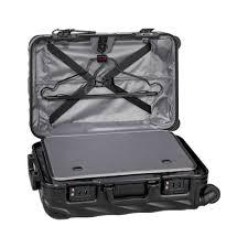 United Baggage Allowance International Flights International Carry On 19 Degree Aluminum Tumi United States