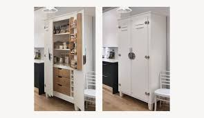 classic pantries free standing kitchen storage cabinets