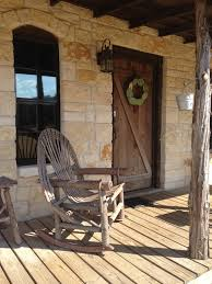 hill country homebody