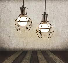 country style pendant lights vintage iron pendant light industrial loft retro droplight bar cafe