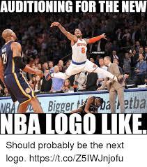 New Nba Memes - 25 best memes about nba logo nba logo memes