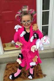 Cabbage Patch Doll Halloween Costume Crazy Cat Lady Halloween Costume Ladies Halloween Costumes