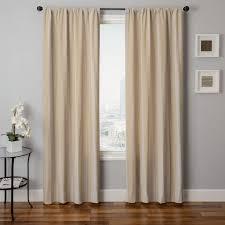 softline home fashions drapery athens stripe panel
