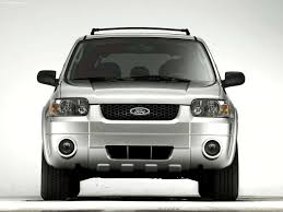 Ford Escape Engine Light - ford escape limited 2005 picture 2 of 8
