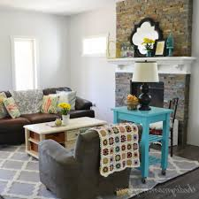 uncategorized diy home decor living room simple homemade