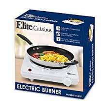 r ilait cuisine amazon com elite cuisine esb 301f maxi matic 1000 watt single