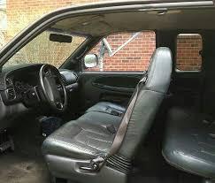 2000 dodge ram 1500 interior 2nd seat covers dodgeforum com