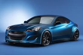 hyundai genesis 2 door coupe hyundai genesis reviews specs prices top speed