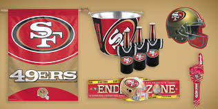 nfl san francisco 49ers party supplies party city
