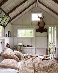 natasha louise king white rustic modern bedroom brooklyn flickr