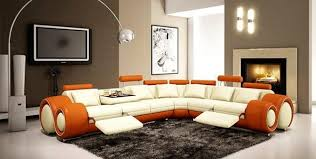 Curved Modular And Sectional Sofa Designs Home Design Lover - Sectional sofa design