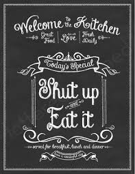 best ideas about kitchen chalkboard trends also sayings pictures