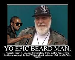 Bearded Guy Meme - image 101839 epic beard man know your meme