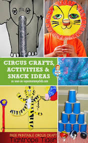 best 25 circus activities ideas on pinterest preschool circus