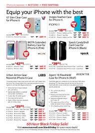 iphone6 black friday sales macmall u0027s black friday sale features savings of up to 86 on the
