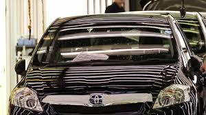 lexus recall uk toyota recalls 1 4 million cars over airbags