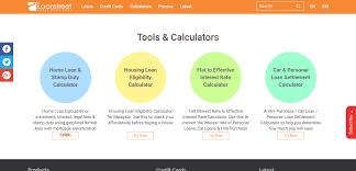 Home Affordability Calculator by Loan Calculators U0026 Financial Tools