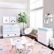 top nursery trends for 2017