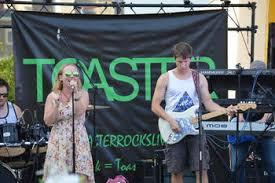 Glen Toaster Toasterrockslive Photos