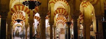 córdoba all ways spain