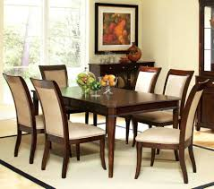 articles with square dining table for 8 regular height tag